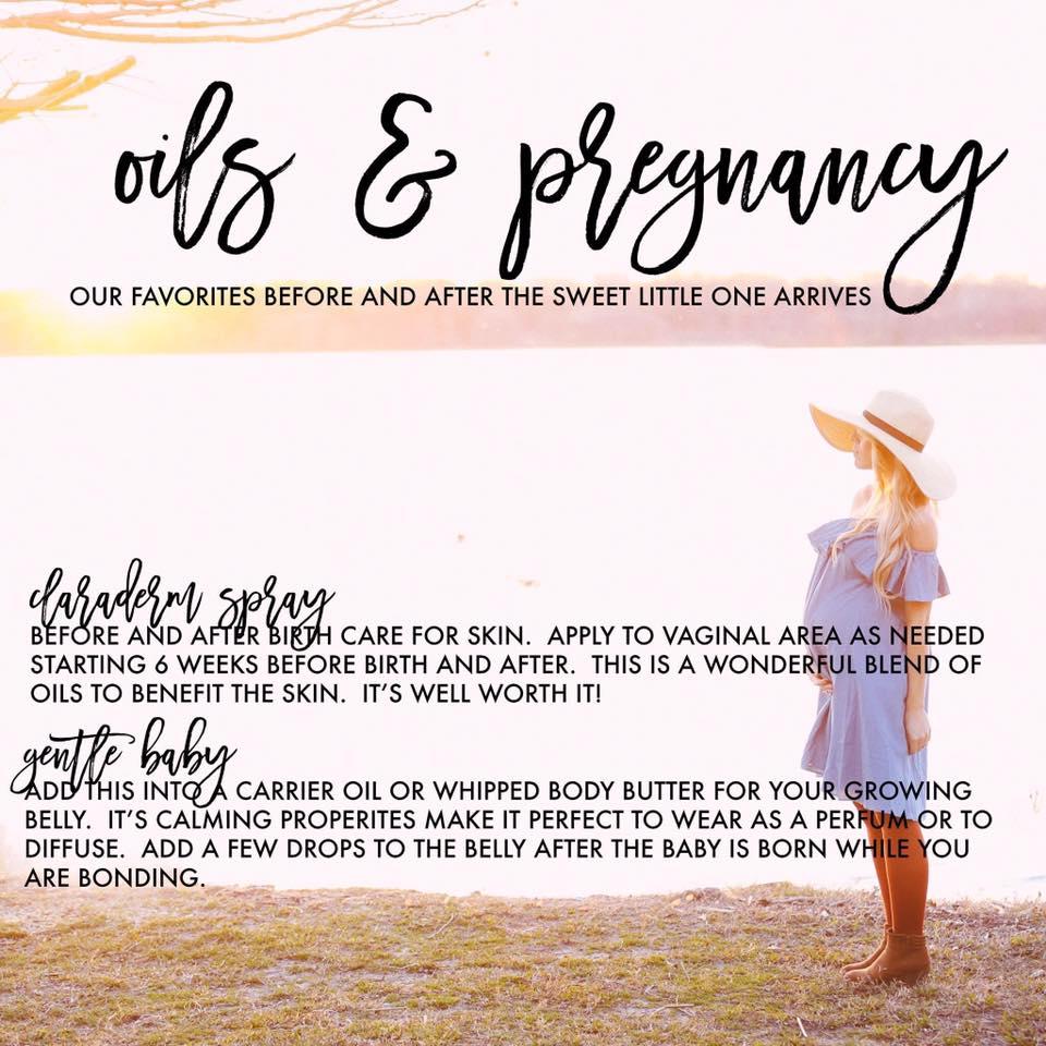 BABY 17 LET'S TALK PREGNANCY