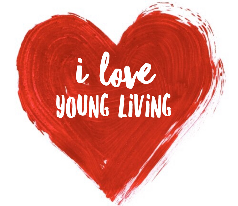 I love Young Living