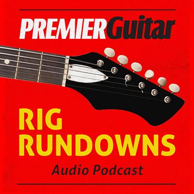 Rig Rundown - The Alice Cooper Band's Ryan Roxie, Tommy Henriksen, and Nita StraussJohn Bohlinger November 05, 2014