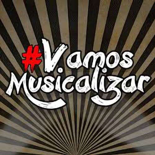 RYAN ROXIE SOBRE ÁLBUM SOLO - Vamos MusicalizarMay 25, 2018 (English & Portuguese)