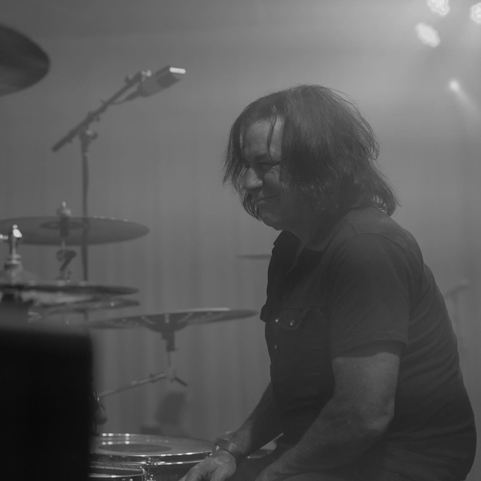 Jimmy DeGrasso - Drums / Percussion
