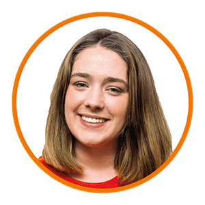 Sophie Atherton - Campaigns & Democracy Officer: UEA Students' Union