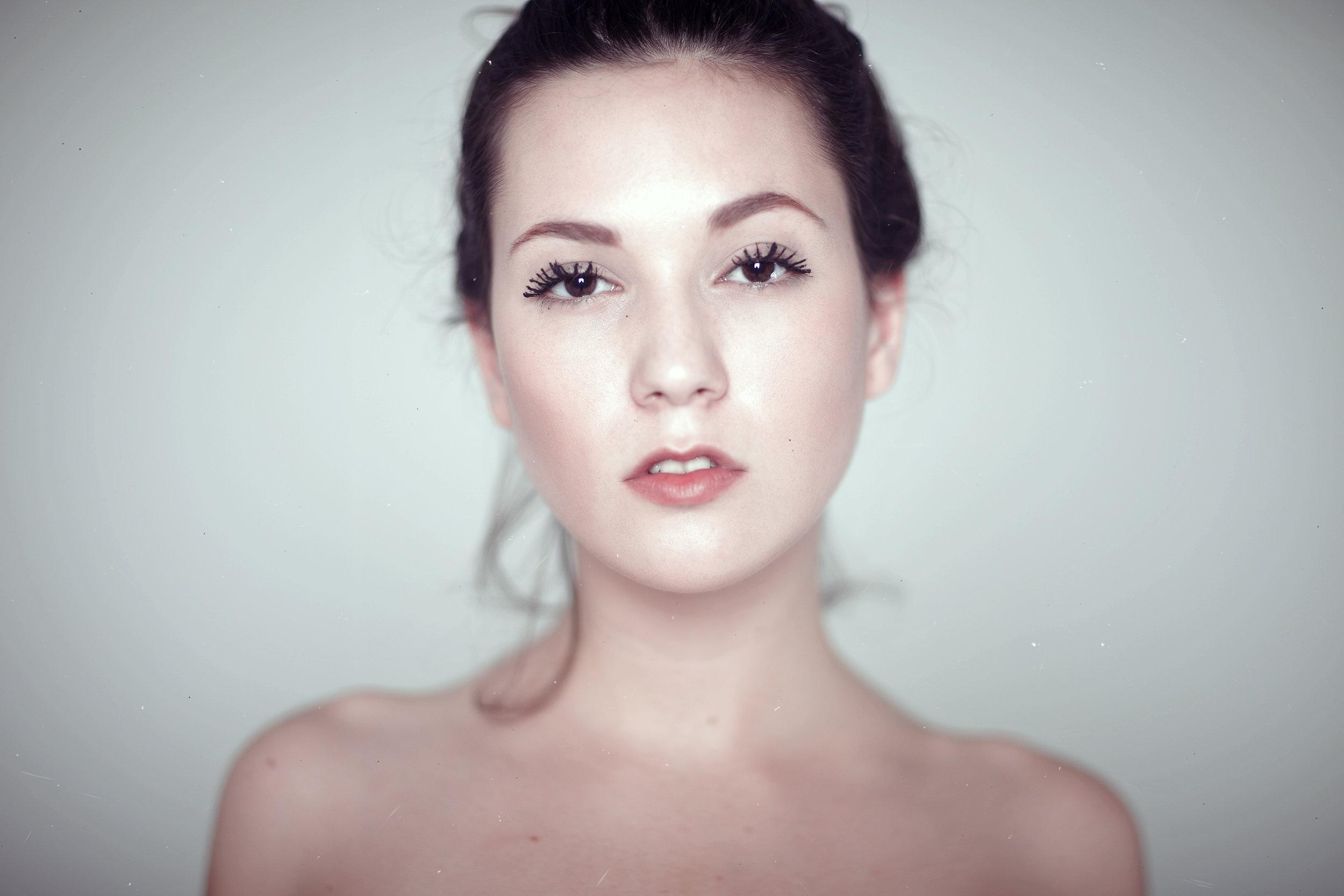 Roberta, model