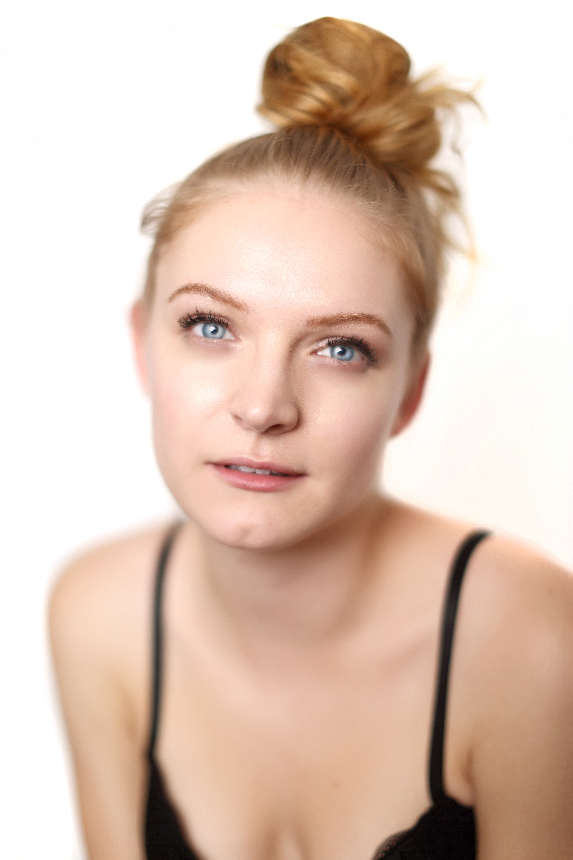 Linda, model and actor