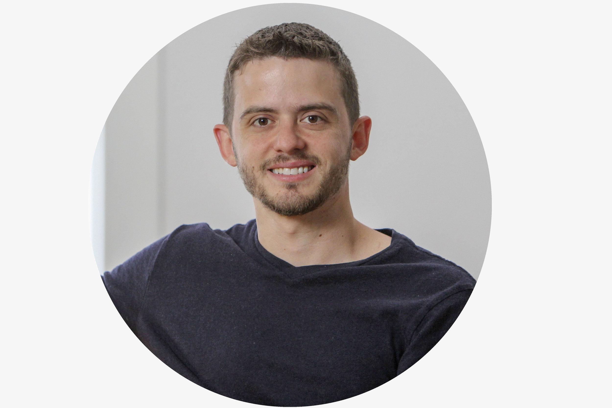 Caleb Bish | Creative Director -