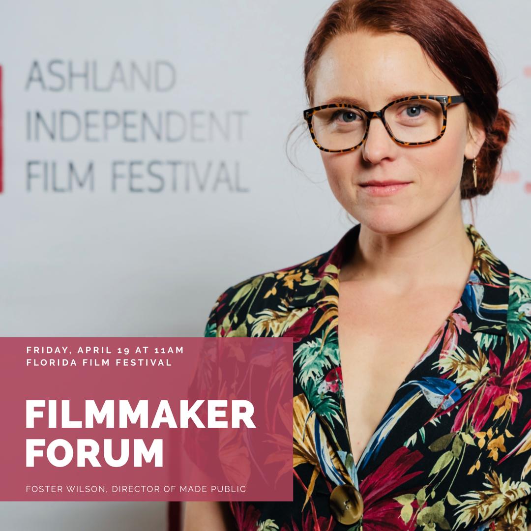 Foster Wilson Filmmaker Panel FFF2019.png