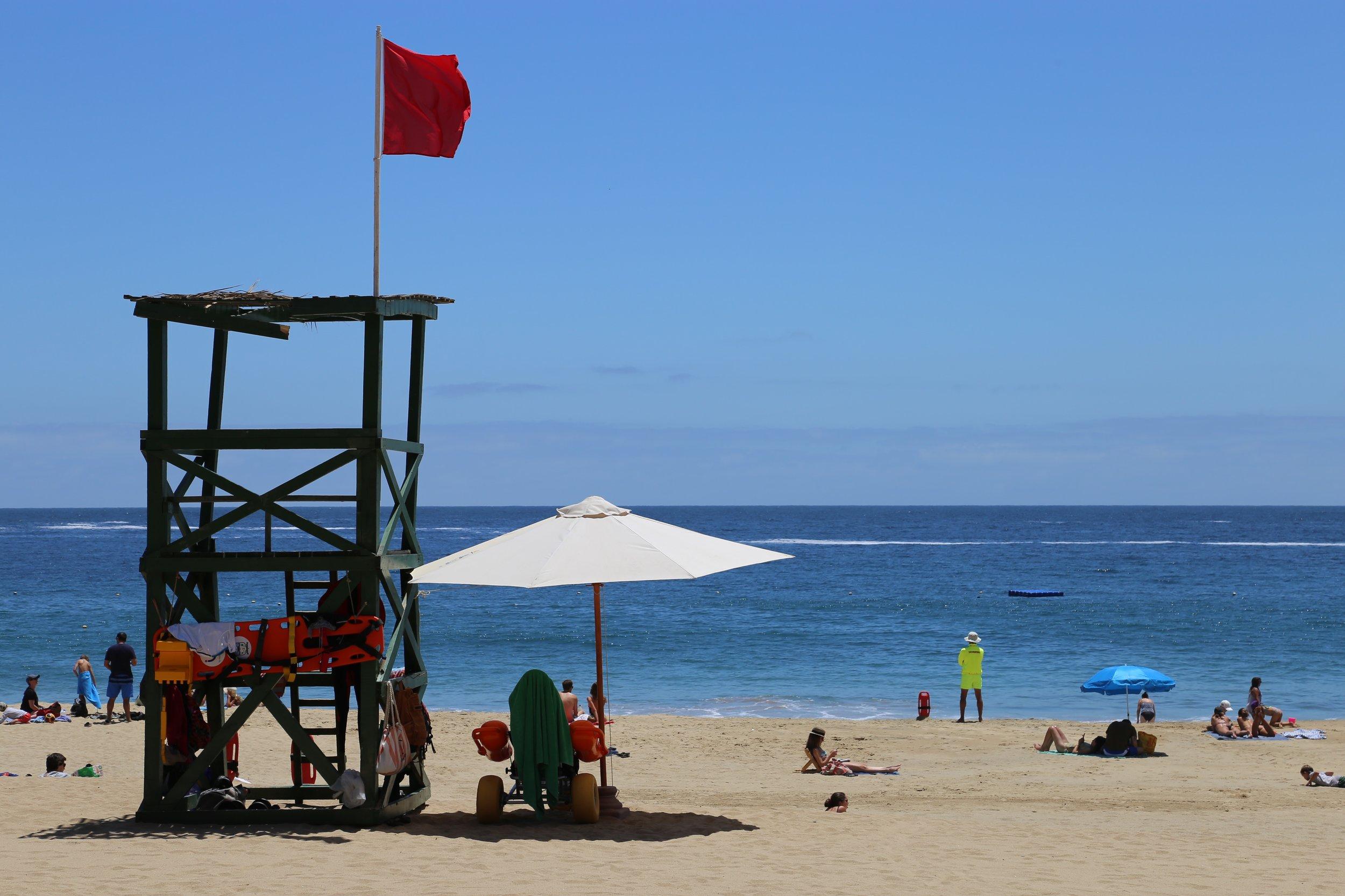 Gorgeous Zapallar Beach