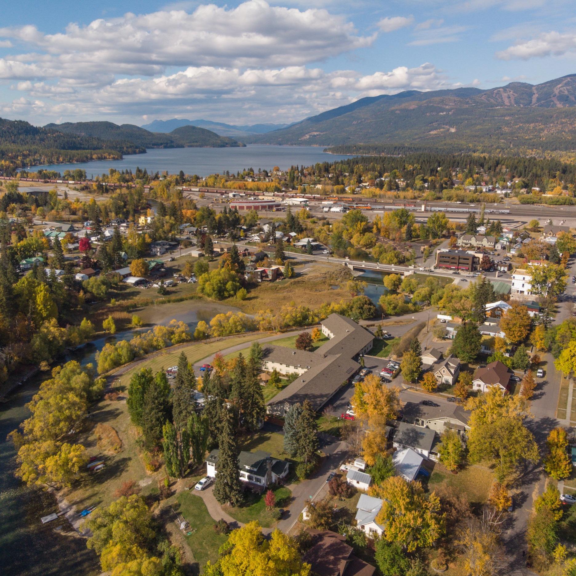 Whitefish, Montana  (Andrew, Adobe Stock)