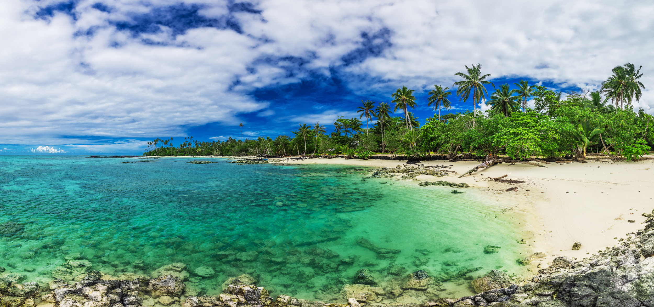 Contact Page image — Island of Savai`i, Samoa  (Adobe Stock Martin Vigurski photo)