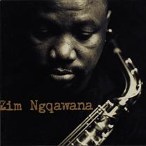 """1998  """"Zimology""""  Zim Ngqawana SSCD 038."""