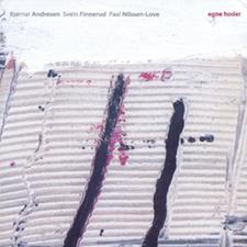 """2000   """"Egne Hoder""""  Andresen, Finnerud, Nilssen-Love bp00008cd"""