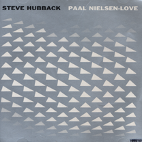 "2004  ""Off The Map""  Steve Hubback/Nilssen-Love FMRCD 138-1203"