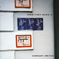 "2005 Territory band 4  ""Company Switch""  Okkadisk"