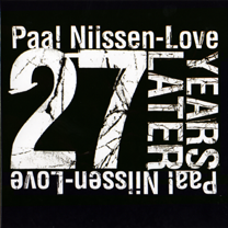 "2010 Paal Nilssen-Love  ""27 Years Later"""