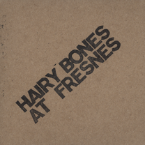 "2010 Brötzmann / Kondo / Pupillo / Nilssen-Love  ""Hairy Bones at Fresnes"""