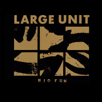 "2015 Large Unit  ""Rio Fun"""