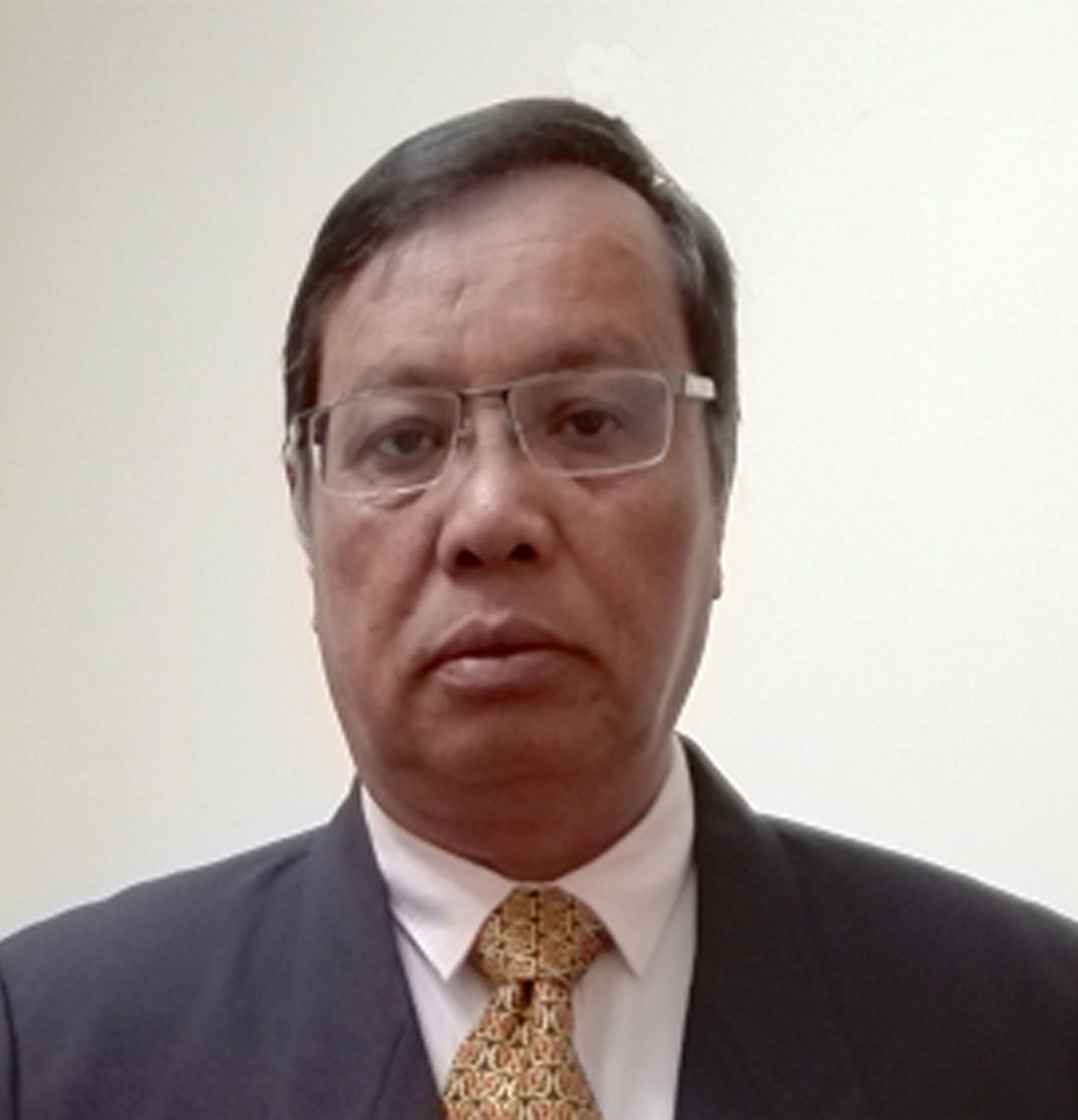Mr. Shambhu Malla
