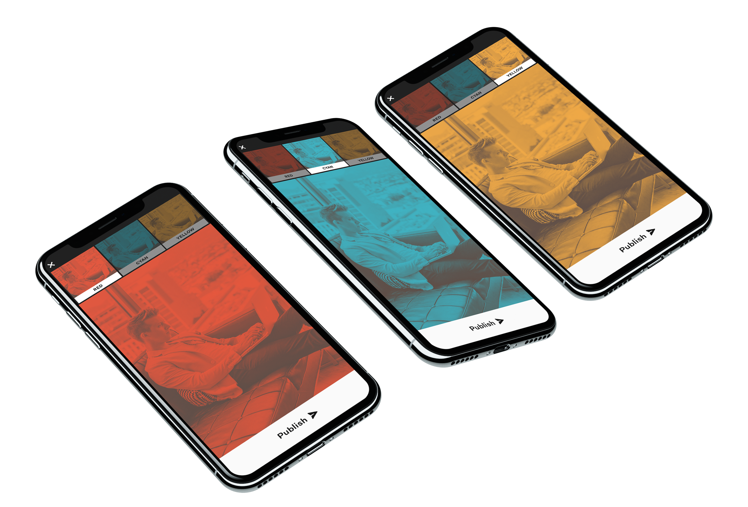 iPhone X by LStore_07.png