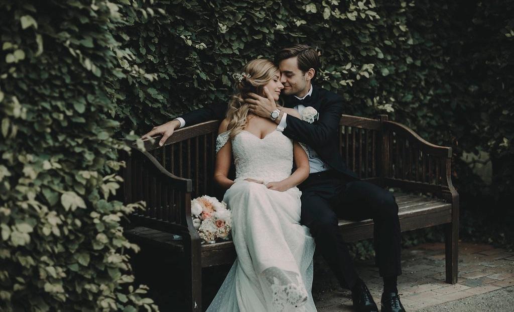 Josephine and Alexander, 16.06.18