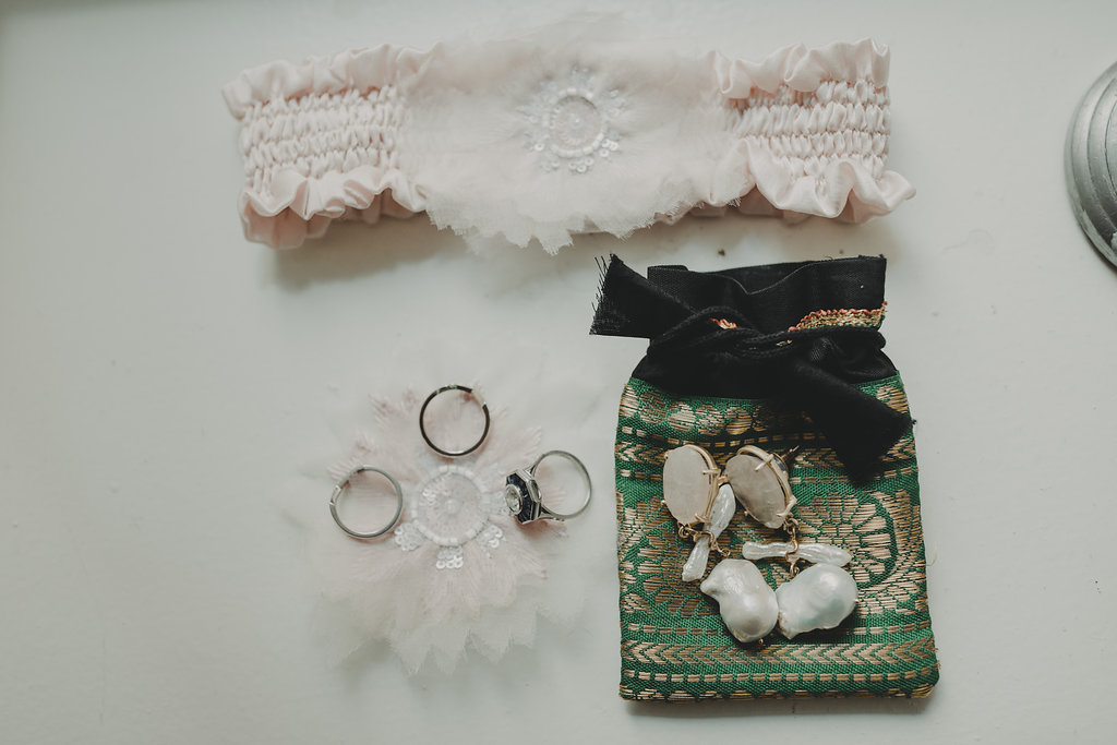 Danni's accessories