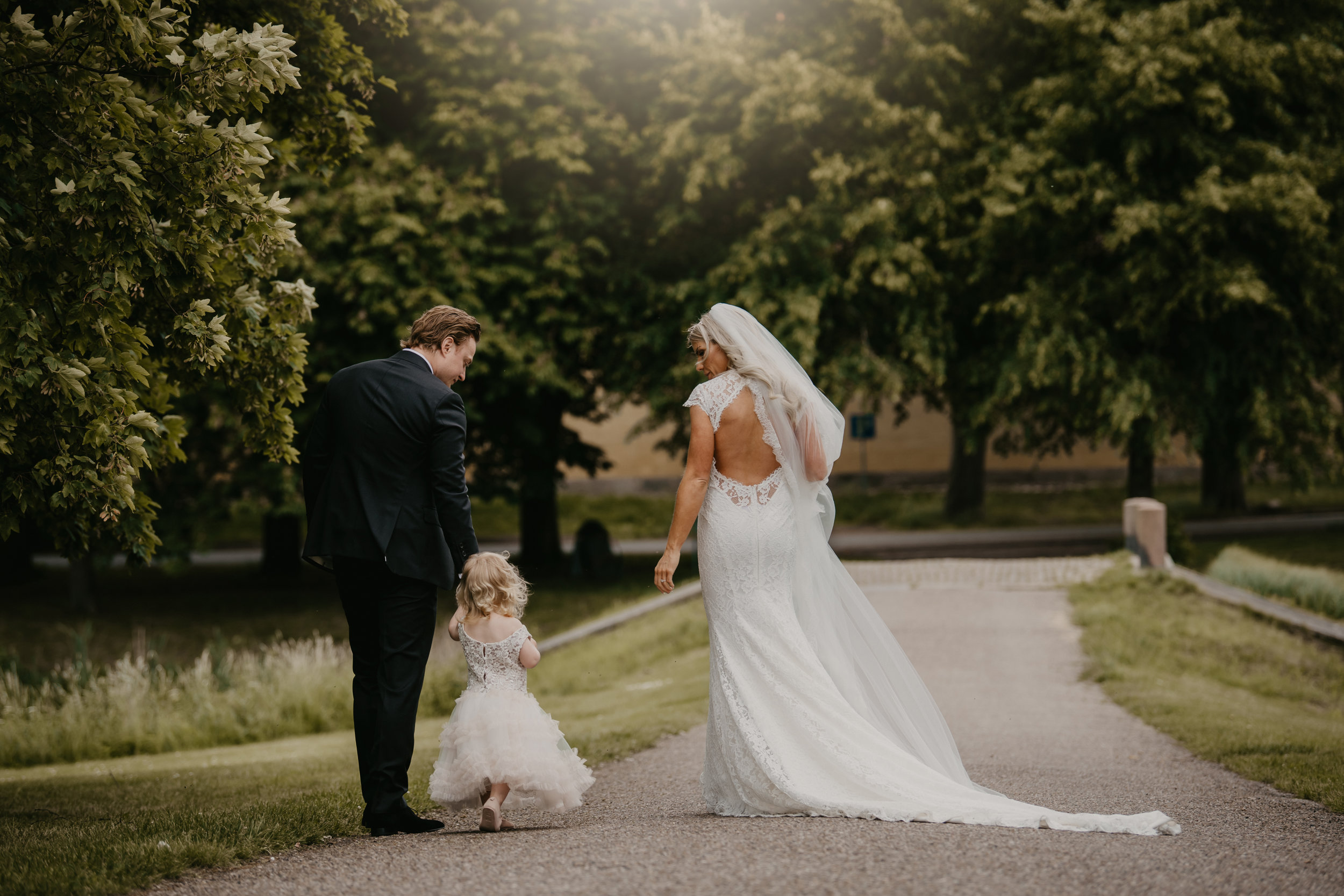 Cecilie and Nickolai, 09.06.19