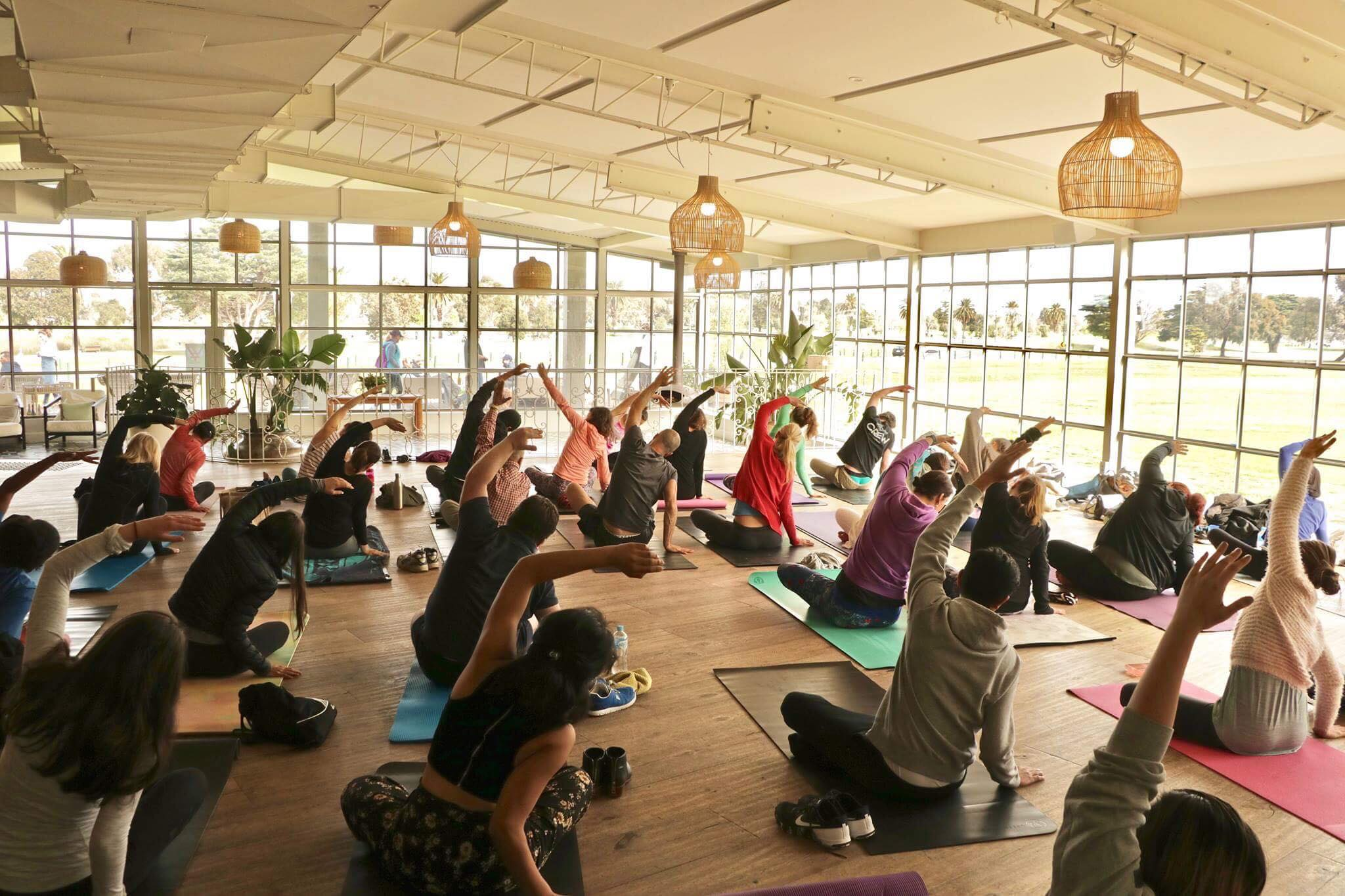 - The Aspire ProgramYoga ClassesSunday Soul Sessions1:1 CoachingWorkplace ProgramsGuest Speaking & Writing