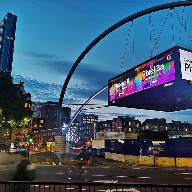 Office views 👀 . . . . . . . #siliconroundabout #london #londoner #studio #production #entrepreneur #architecture #city #londonbusiness #views #office #lovelondon #tech #technology #hustle