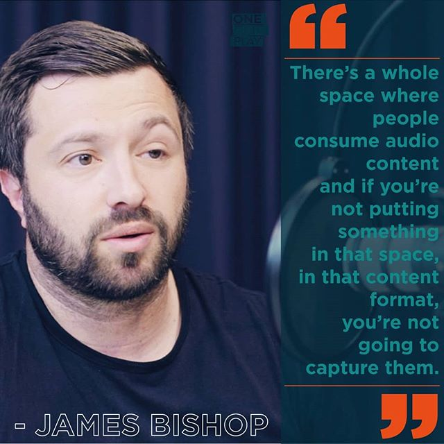 In a saturated marketplace, buzzing with innovative companies, their products, logos, brand colours - you can't afford to ignore sonic branding 🎶🎙️ What does your brand sound like? Check out our IGTV for more from @itsjamesbishop on sonic branding 🔊 . . . . . . . #podcast #podcasts #podcaster #podcaststudio #podcastaddict #podcasting #studio #audio #production #sound #brand #branding #content #contentmarketing #socialmedia #influencer #influencermarketing #contentmodel #garyvaynerchuk #garyv #sonic #sonicbranding #entrepreneur #london #londonstartup #marketing #itunes #apple #spotify #castbox