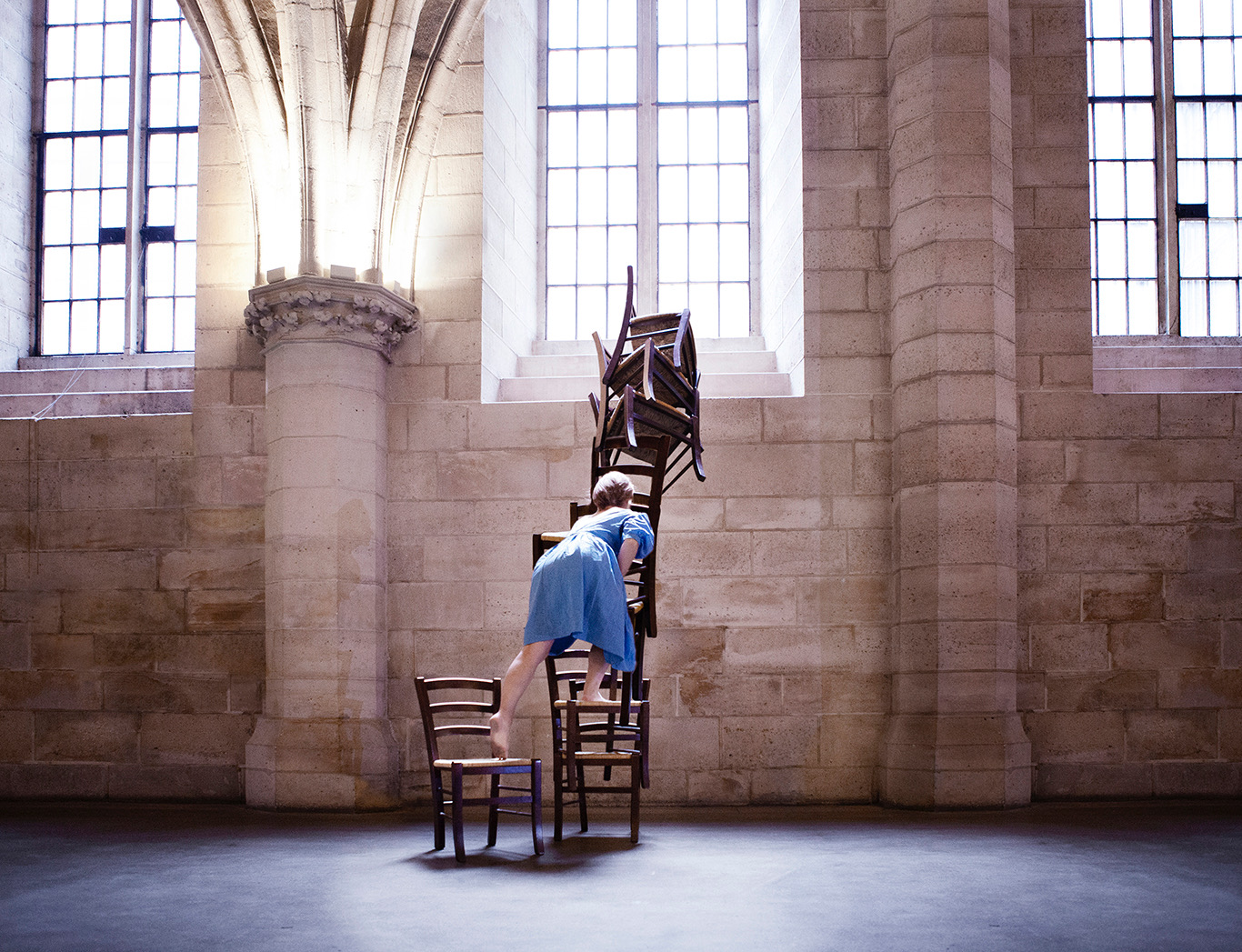 La conciergerie, Paris, 2014.JPG