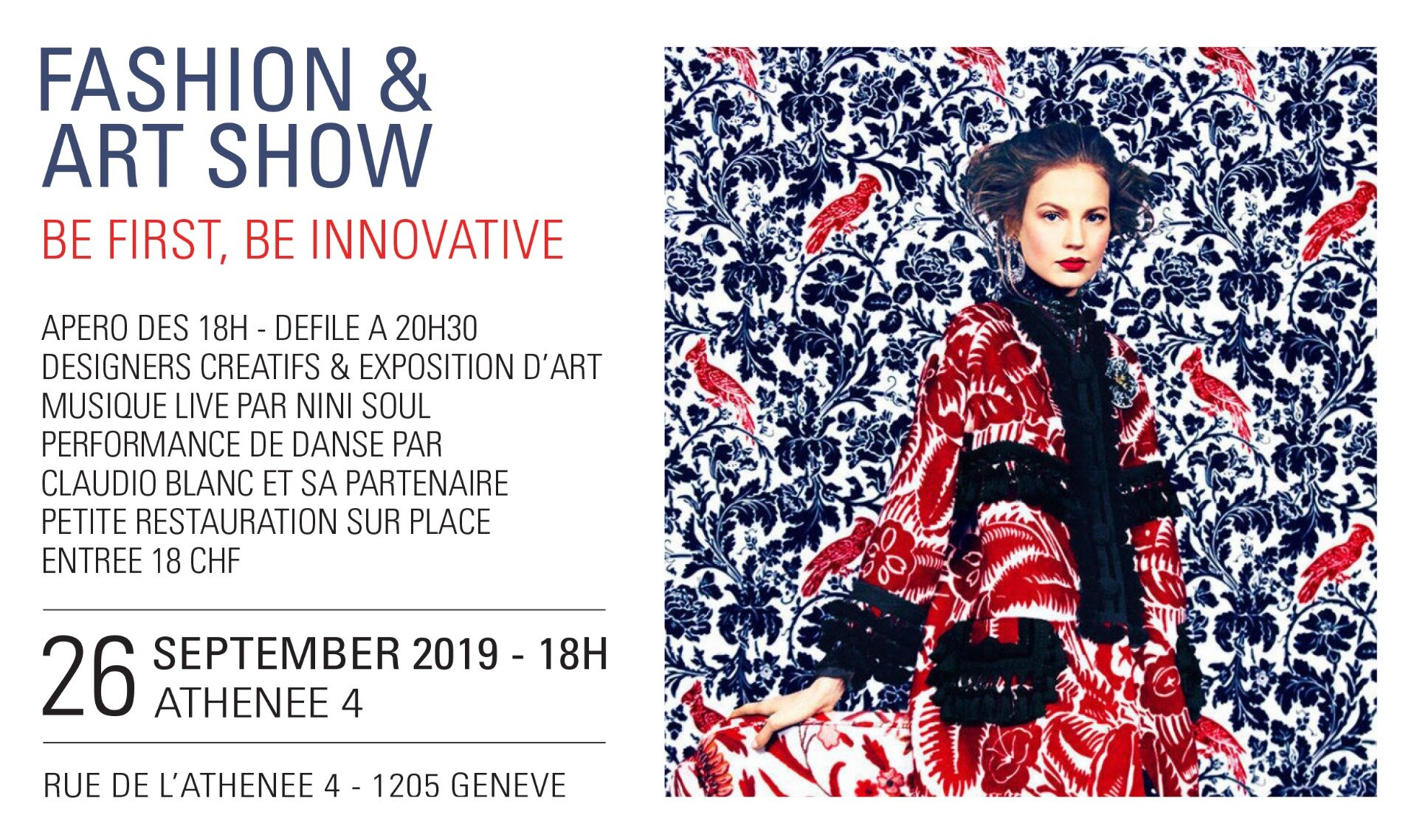B LOUNGE ART UNVEILS ANNICK GOEKE & CAROLE GENIES DURING THIS EVENT