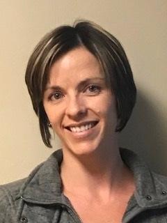 Rebecca Simms-Ramharter | Physical Therapist -