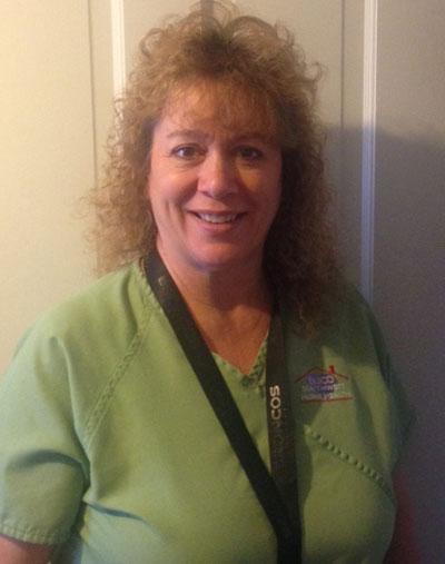 Lindy Rucker |HCBS Coordinator - HCBS Corporate Supervisor
