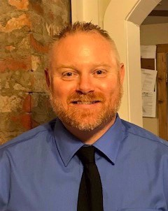 Jerry Schafer | HCBS Coordinator - HCBS Coordinator, Western Slope