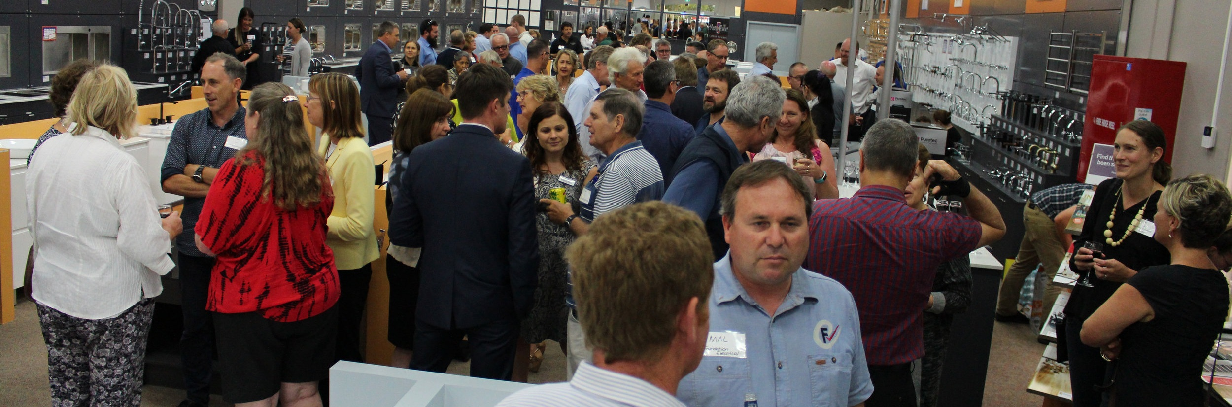 Business After Hours -
