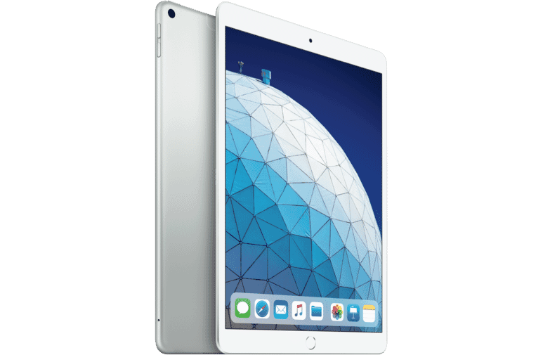 iPad AIR  10.5inch 64GB SILVER  Valued at $779 Supplied by Albany Retravision