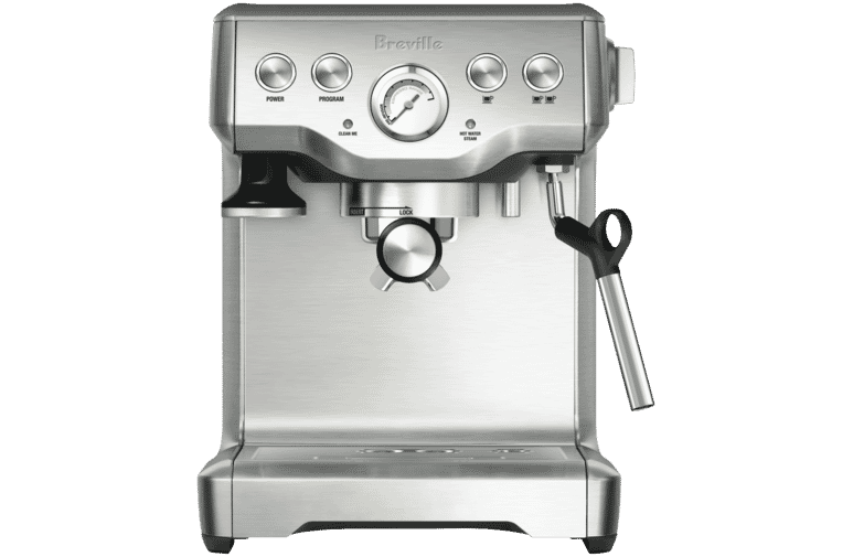 Breville  Coffee Machine   Valued at $699 Supplied by Albany Retravision