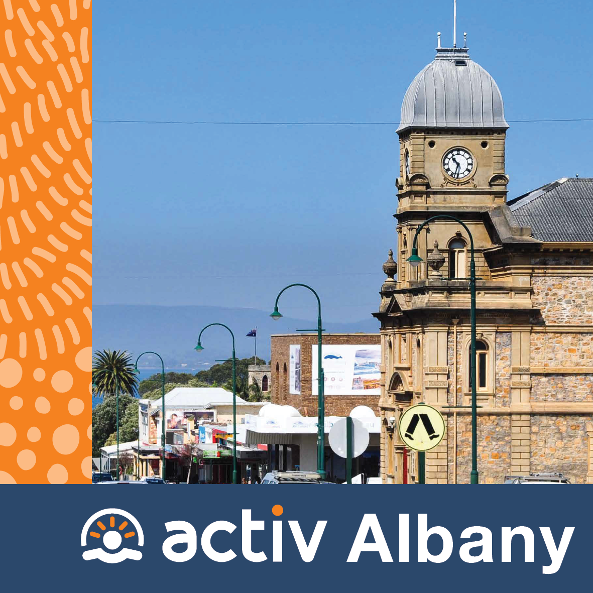 ACTIV ALBANY - Activ Albany operates a number of services for local commercial clients. Activ staff are highly trained to your jobs specific requirements. Activ's flexibility to your business needs is what sets us apart. Every client we service is different with jobs that vary from administration to sewing, packaging and a variety of timber manufacturing.P: 08 9841 4411 E: Albany@activ.asn.au W: www.activ.asn.au