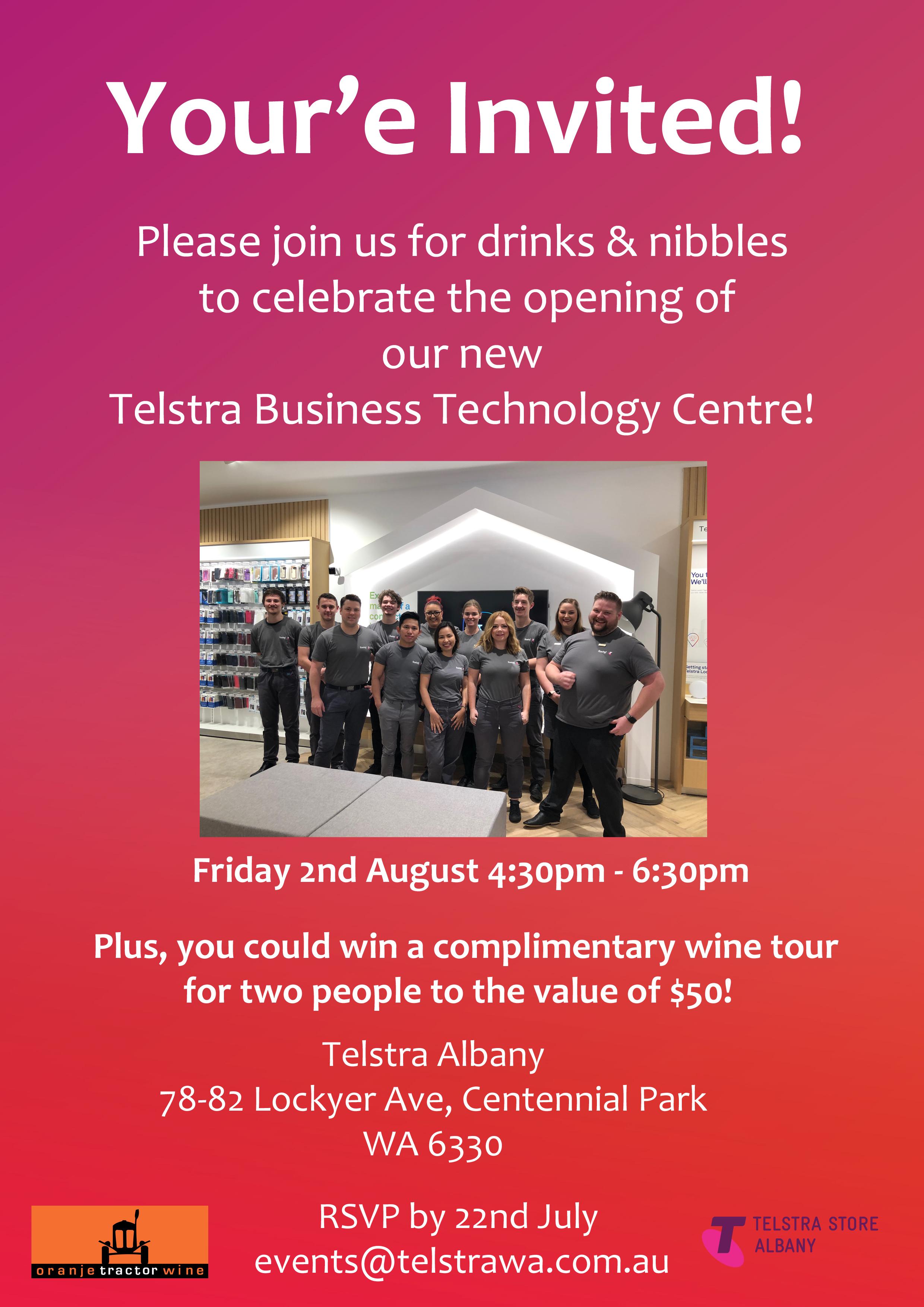 Telstra Albany Sundowner Invite.jpg