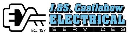 J.&S. Castlehow Electrical - Phone - (08) 98414888Email - reception@castlehow.com.au