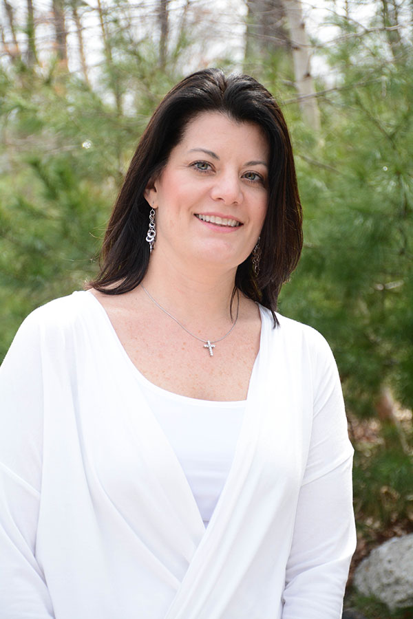 Marie Tarentino, MSPT, RM Founder Hands in Healing Therapies