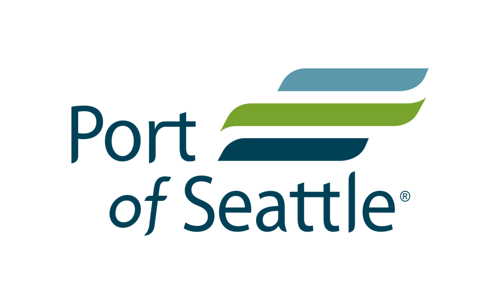 Port of Seattle   A government agency overseeing Seattle's seaport and airport, Seattle-Tacoma International Airport (SEATAC). The Port of Seattle is a special-purpose municipal corporation whose mission is to advance trade and commerce, promote industrial growth, and stimulate economic development