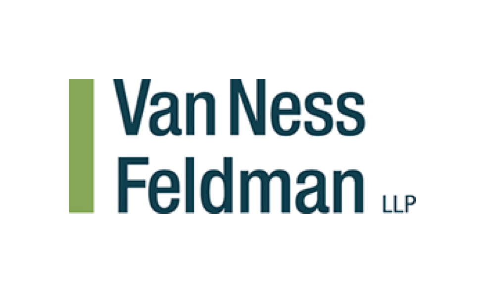 Van Ness Feldman   Van Ness Feldman is a nationally recognized law firm specializing in energy, environment and natural resources law with offices in Washington D.C., Seattle, and the San Francisco Bay area.