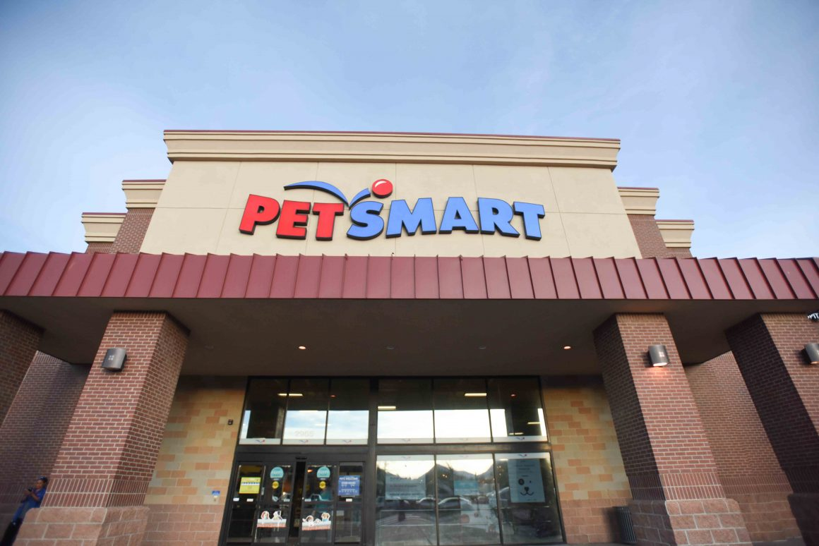 Petsmart First And Main Towncenter
