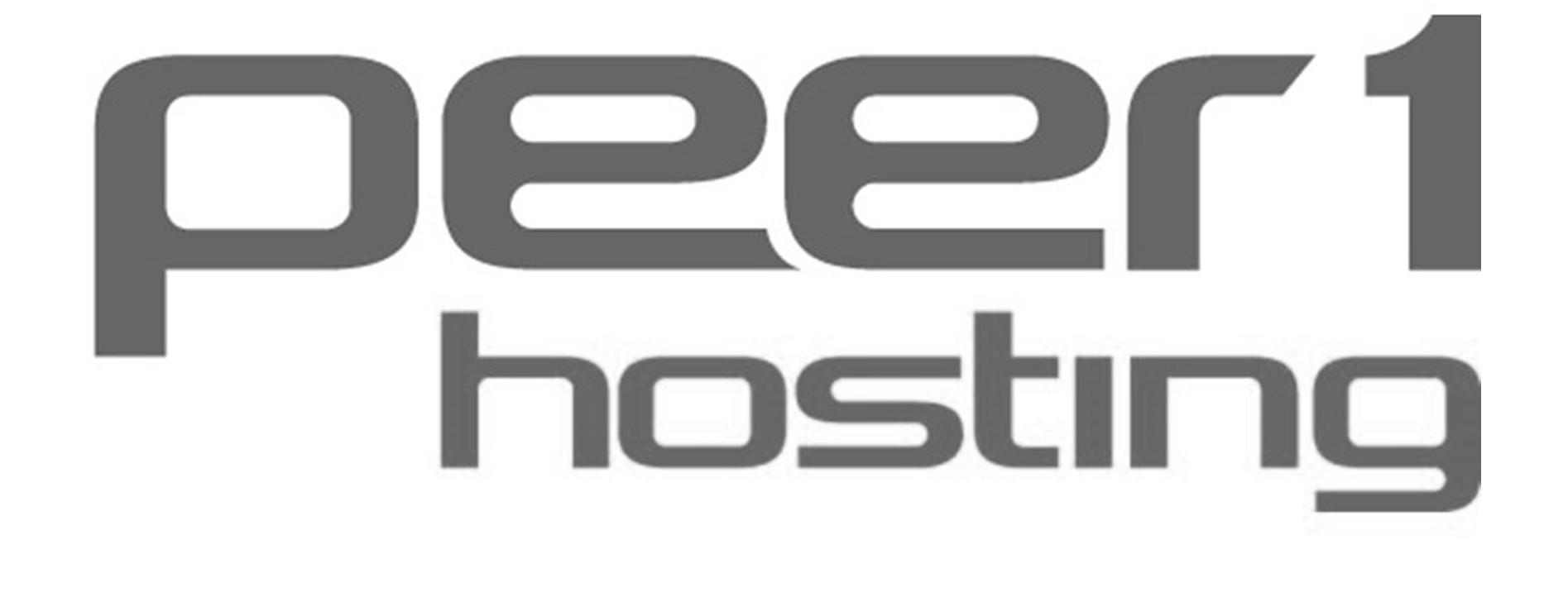 peer1 hosting