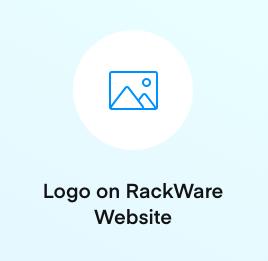 Logo on RackWare Page