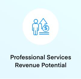 Professional Services Revenue Potential