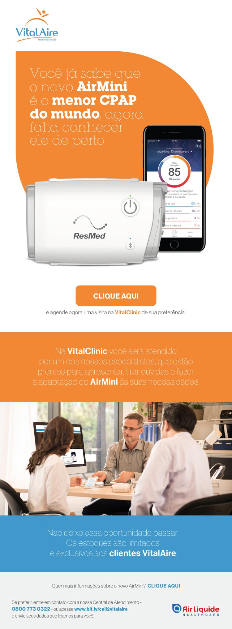 E-mail marketing para clientes
