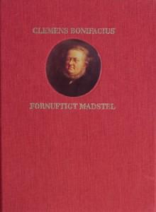 Fornuftigt Madstel - Faksimileutgave 1995, Bjørn Ringstrøms Antikvariat (Oslo)