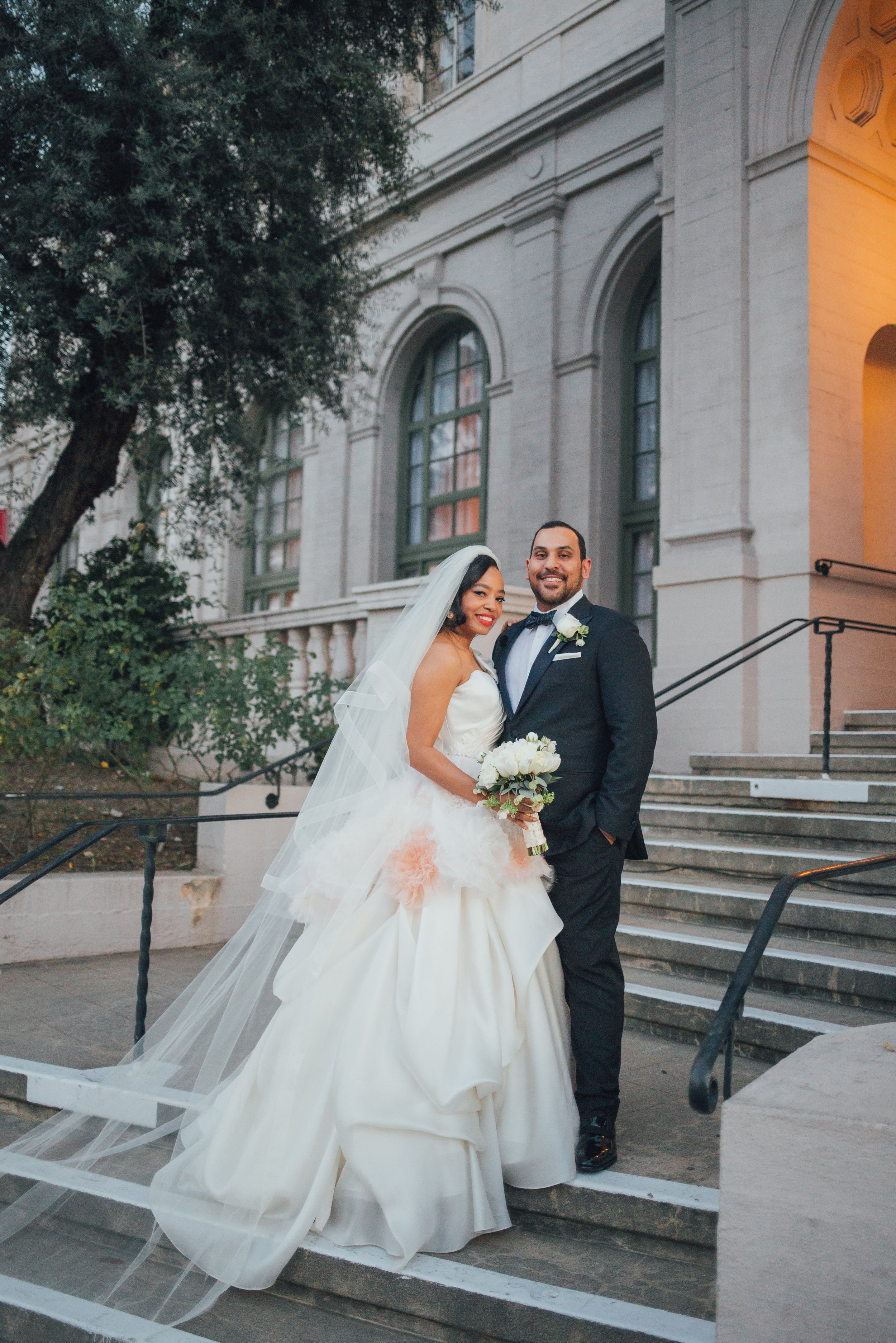 krystal and ananth wedding with cluster events church pic.JPG