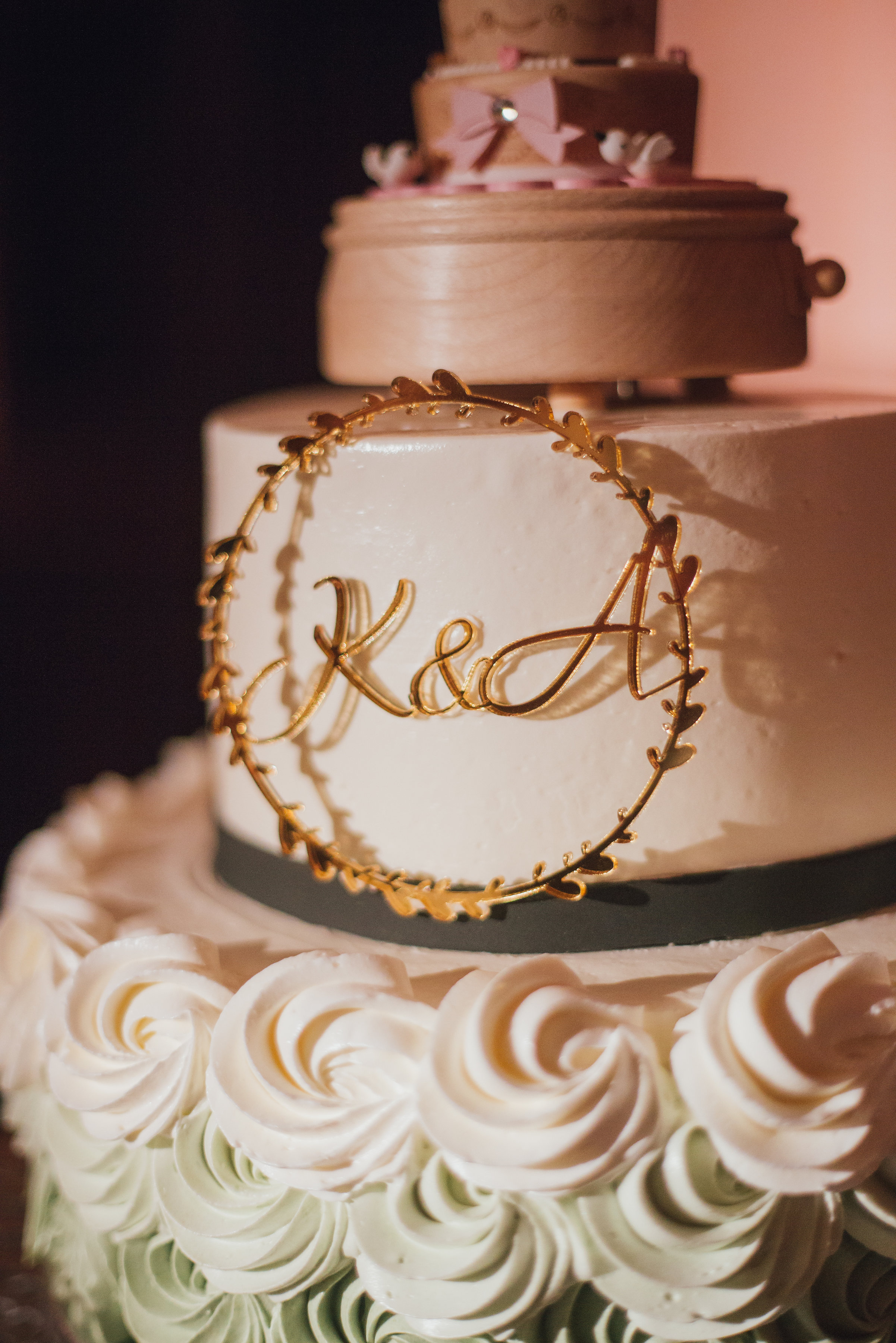 krystal and ananth wedding with cluster events monogram.JPG